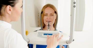 Pantomogram dentysta pruszków
