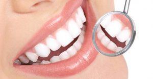 Leczenie zębów bez borowania