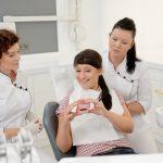 Pacjenci dentysty Pruszków