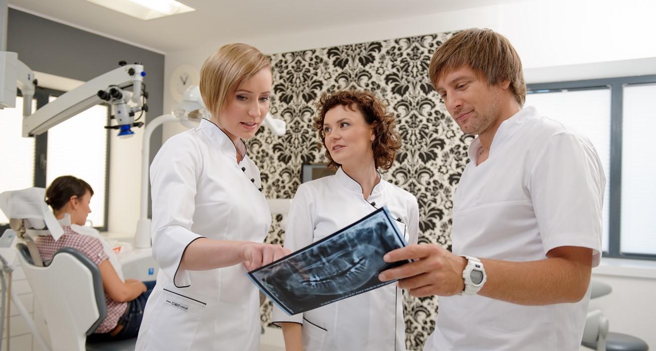 Dentysta Pruszków